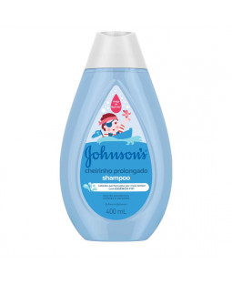 Shampoo Johnson's® Cheirinho Prolongado 200ml